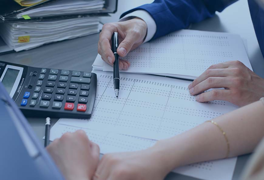 Consulenza incentivi e sgravi fiscali